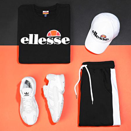 Ellesse - Sweat Crewneck Succiso SHC07930 Noir