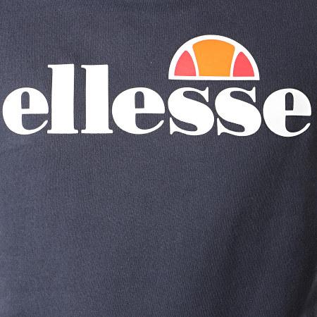 Ellesse - Sweat Crewneck Succiso SHC07930 Bleu Marine