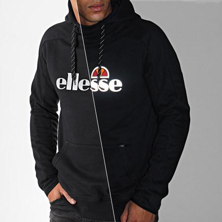 Ellesse - Sweat Capuche Barreti 2 SXC08167 Noir