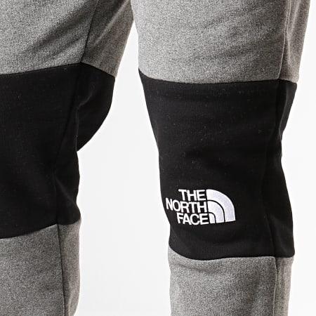 The North Face - Pantalon Jogging Himalayan 3OD5 Gris Chiné