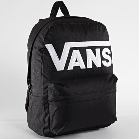 Vans - Sac A Dos Old Skool III Noir