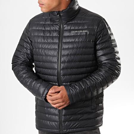 Calvin Klein Doudoune J30J314373 Noir