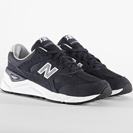 New Balance - Baskets Lifestyle X90 740471-60 TTF Navy