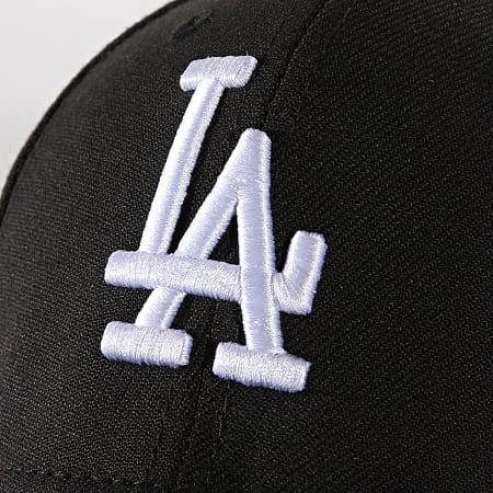 New Era - Casquette 9Fifty Stretch Snap 11876580 Los Angeles Dodgers Noir