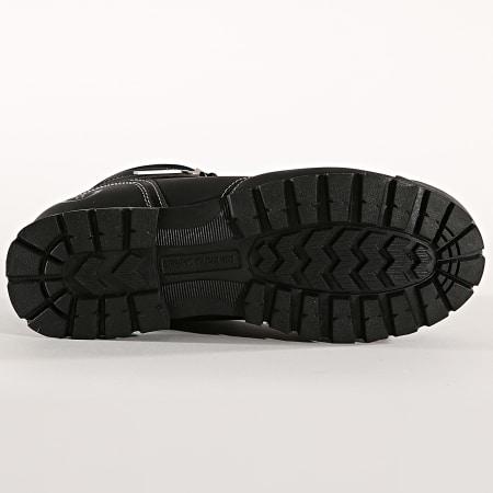 Sergio Tacchini - Boots Mitchell NBK STM921105 Black