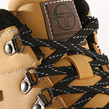 Sergio Tacchini - Boots Mitchell NBK STM921105 Tan