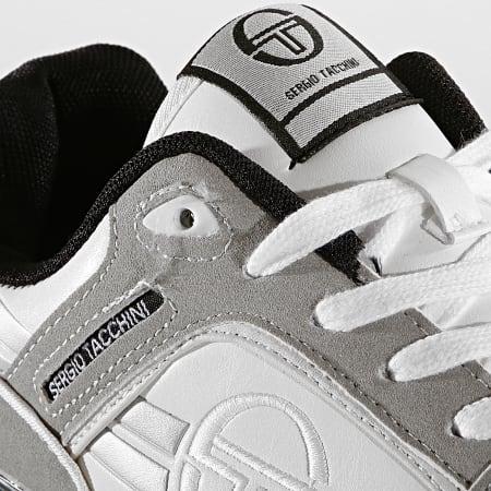 Sergio Tacchini - Baskets Sonic Authentic STM923107 White Gray