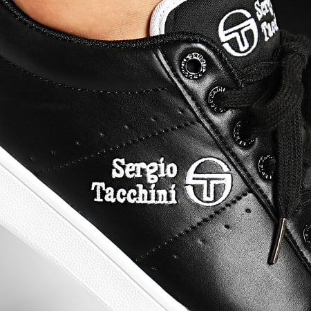 Sergio Tacchini - Baskets Gran Mac Special LTX STM924000 Black