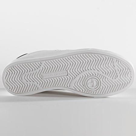 Sergio Tacchini - Baskets Femme For Her Glitter STW928900 White Black