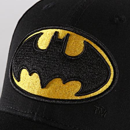 Batman - Casquette Original Logo Noir