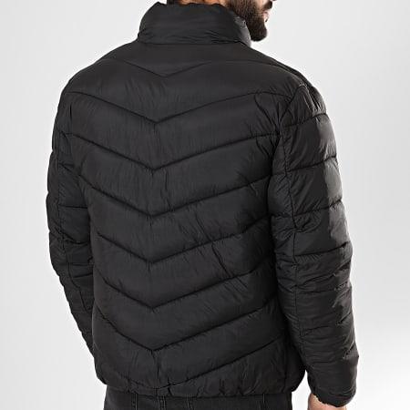 Tommy Hilfiger Jeans - Doudoune Essential Puffer 6485 Noir