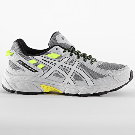 Asics - Baskets Gel Venture 6 SPS 1021A262 Sheet Rock Glacier Grey