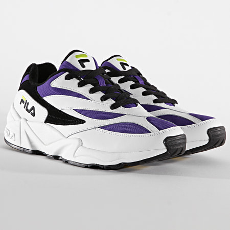 Fila - Baskets V94M Low 1010255 White Tillsandsia Purple