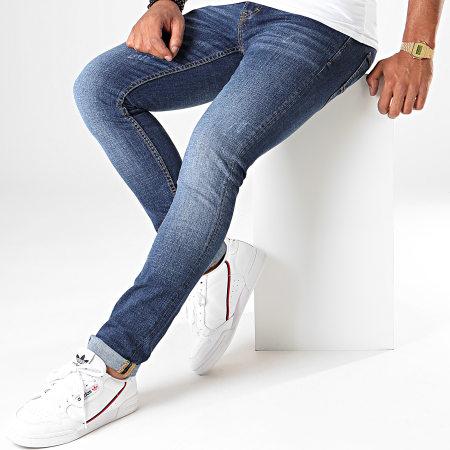 Classic Series - Jean Skinny TH37852 Bleu Denim