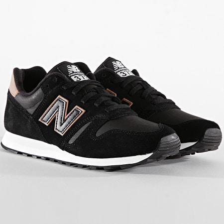 New Balance - Baskets Classics 373 738251-60 Noir