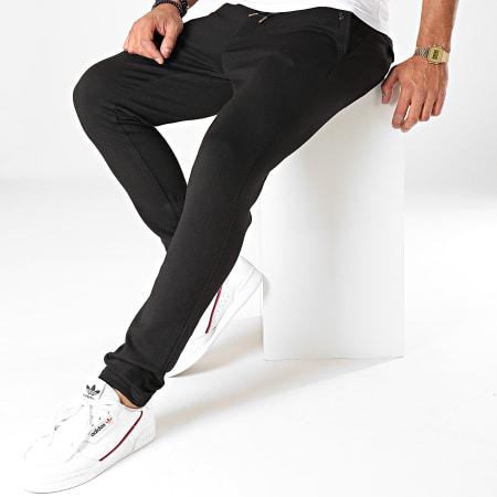 Classic Series - Pantalon Chino 7117 Noir