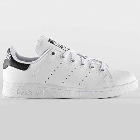 adidas - Baskets Femme Stan Smith EE7570 Footwear White Core Black