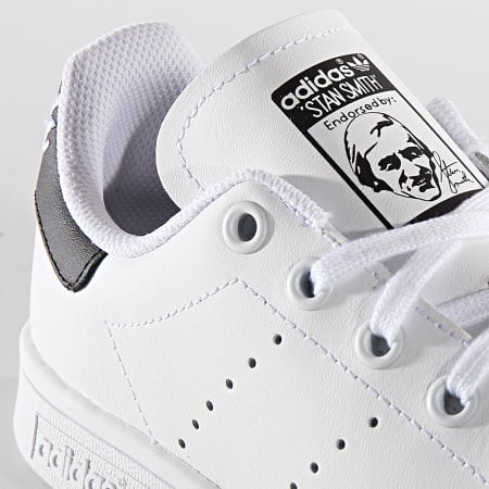 adidas Baskets Femme Stan Smith EE7570 Footwear White Core