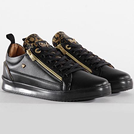 Cash Money - Baskets CMS97 Stock Majesty Black Gold