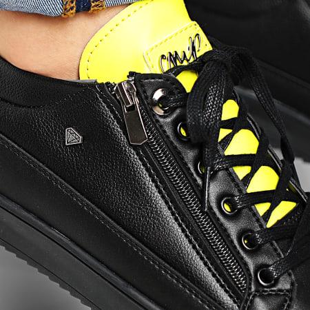 Cash Money - Baskets CMS97 Stock Maximus Black Yellow