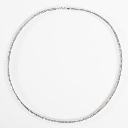 California Jewels - Collier 937561 Argenté
