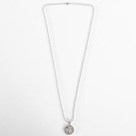 California Jewels - Pendentif PN7217 Argenté