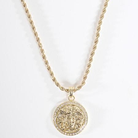California Jewels - Pendentif PN3011 Doré