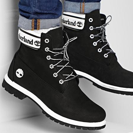 Timberland Boots Femme 6 Inch Premium Waterproof A2314