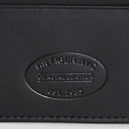 Tommy Hilfiger - Portefeuille Eton 0652 Noir