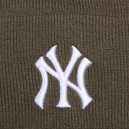 '47 Brand - Bonnet MVP New York Yankees Vert Kaki