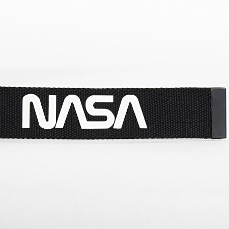NASA - Ceinture MT700 Noir