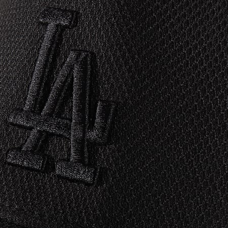 New Era - Casquette Team Tonal A-Frame 12040207 Los Angeles Dodgers Noir