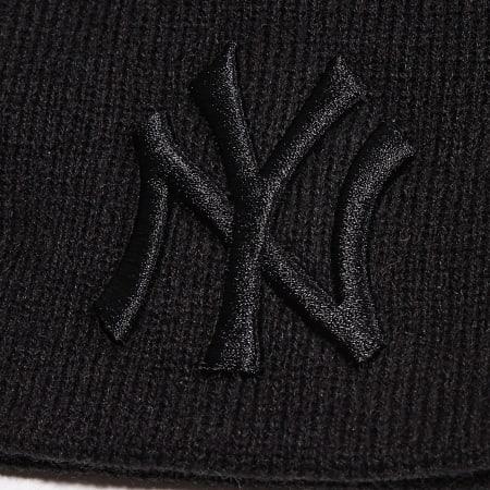 New Era - Bonnet Dark Base Skull 12040564 New York Yankees Noir