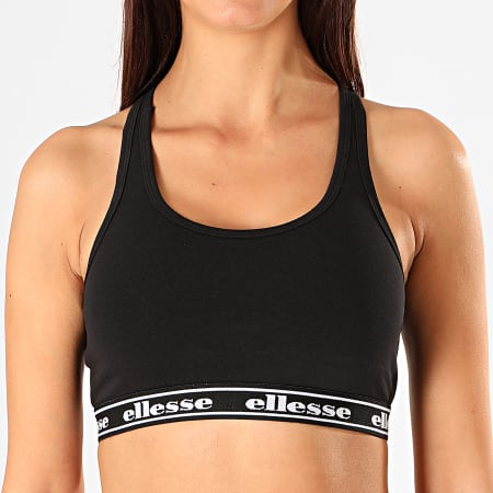 Ellesse - Brassière Femme Denti SGC07310 Noir