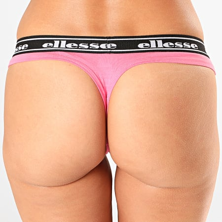 Ellesse - String Femme Mancino SGC07314 Rose