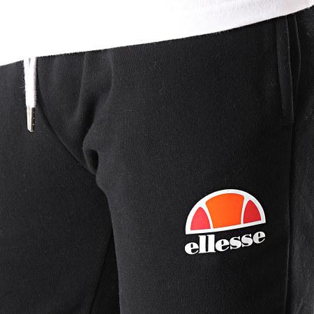 Ellesse - Pantalon Jogging Ovest SHS01763 Noir