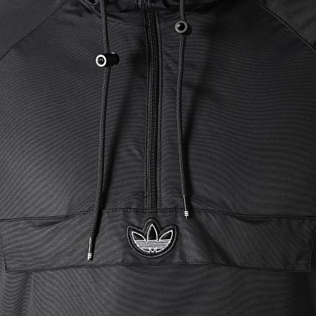 adidas - Veste Outdoor Outline OTH ED4702 Noir