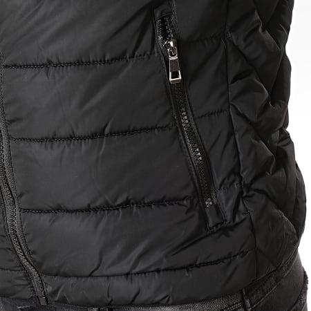 MTX - Doudoune 715 Noir