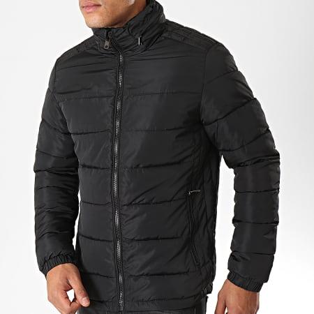 MTX - Doudoune 967 Noir