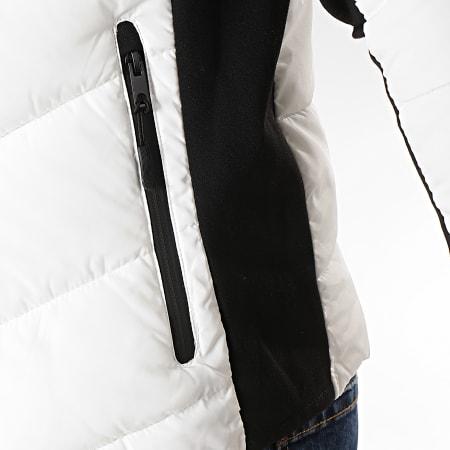 MTX - Doudoune 908 Blanc