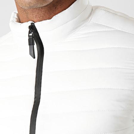 MTX - Doudoune 900 Blanc