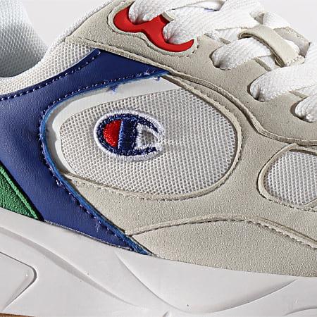 Champion - Baskets Lexington Multi S21350 White Multi