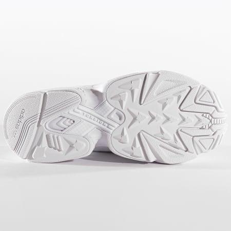 adidas - Baskets Femme EH2665 Cloud White Crystal White Core Black