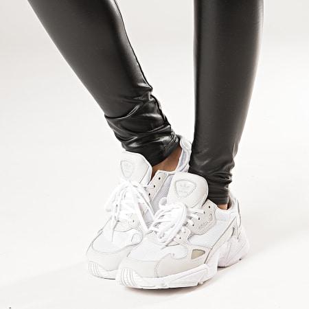 Girls Only - Legging Femme DP05 Noir