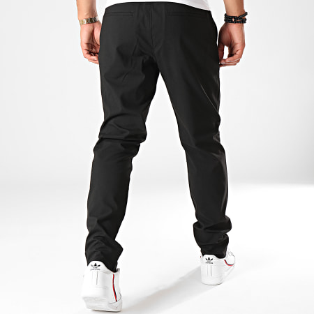 Only And Sons - Pantalon Dion Noir