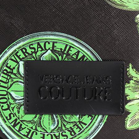 Versace Jeans Couture - Sacoche Linea Logo Baroque Dis 3 E1YUBBA3 Noir