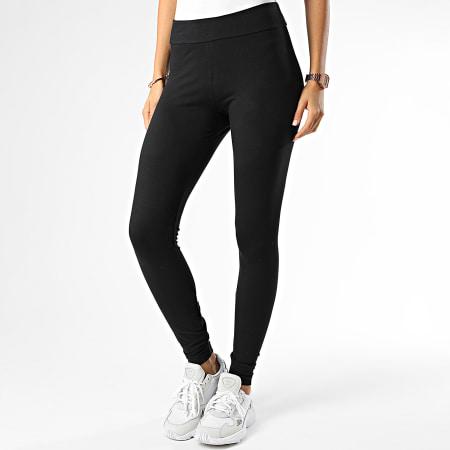 Reebok - Legging Femme Classic Vector Logo FL9424 Noir