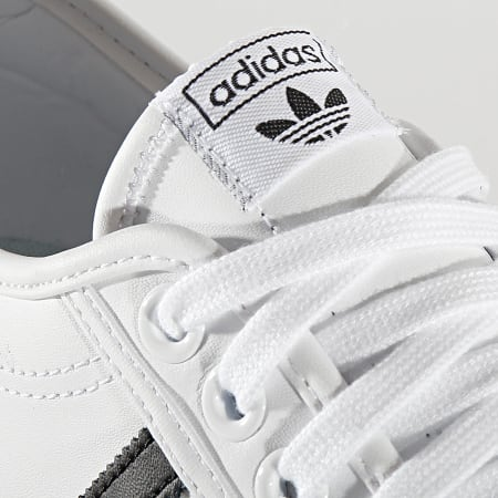 adidas - Baskets Nizza EE7208 Footwear White Core Black Cryo White