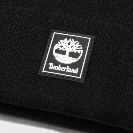 Timberland - Bonnet A1EXK Noir