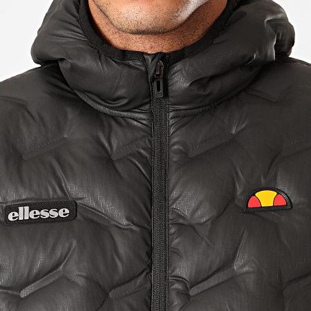 Ellesse - Doudoune Capuche Stannetti SXC07355 Noir